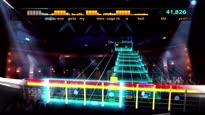 Rocksmith - Classic Rock DLC-Paket Trailer (dt.)
