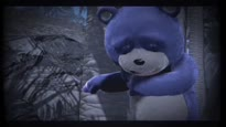 Naughty Bear: Panic in Paradise - Chainsaw Massacre Trailer