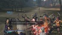 Warriors Orochi 3 Hyper - Momiji Gameplay Trailer