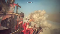 Guns of Icarus Online - Epic Scrap Battle Trailer