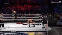 WWE '13 - Die Redaktion spielt