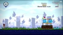 Angry Birds Trilogy - Die Redaktion spielt