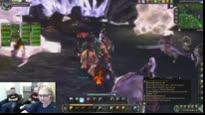 Rift: Storm Legion - Unveiling the Tactician Trailer