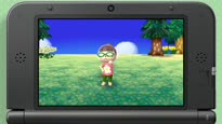 Animal Crossing: New Leaf - NA & Europe Debut Trailer