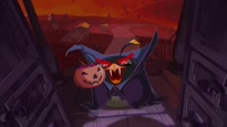 Angry Birds - Trick or Tweet Trailer