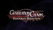 Generation of Chaos - Pandora's Reflection Trailer