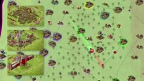 Stronghold Kingdoms - Enemy AI Tutorial Trailer