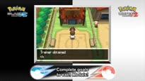 Pokémon Schwarz / Weiß 2 - New Features Trailer