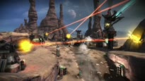 Starhawk - Multiplayer Survival Guide: Zones Game Mode Trailer