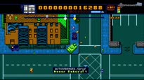 Retro City Rampage - Video Review