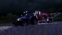 Landwirtschafts-Simulator 2013 - Garage Trailer