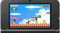 New Super Mario Bros. 2 - Coin Rush Tips & Tricks Trailer
