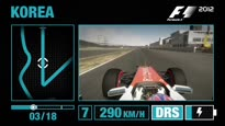 F1 2012 - Korea Hotlap Trailer