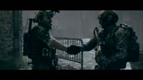 Medal of Honor: Warfighter - Singleplayer Gameplay Launch Trailer