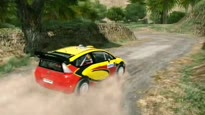 WRC 3: FIA World Rally Championship - Challenges Mode Trailer