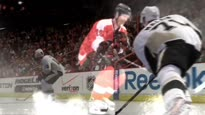 NHL 13 - Team Halloween Trailer