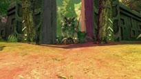 RaiderZ - Rengot Village Zone Trailer