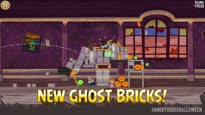 Angry Birds Seasons - Haunted Hogs Halloween Trailer