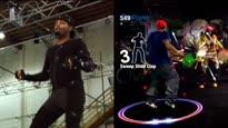 The Hip Hop Dance Experience - BTS Trailer #2