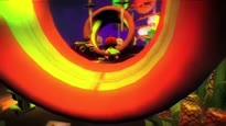 LittleBigPlanet Karting - Halloween Trailer