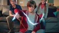 Wonderbook: Buch der Zaubersprüche - TV-Commercial