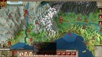 Alea Jacta Est - Roman Civil War Walkthrough Trailer