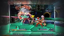 Project X Zone - September Gameplay Trailer