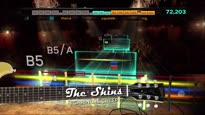 Rocksmith - Indie-Rock-Hits-DLC Trailer