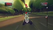 F1 Race Stars - Gameplay Trailer #2