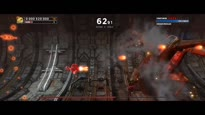 Sine Mora - PC Launch Trailer