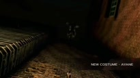 Ninja Gaiden 3: Razor's Edge - November Gameplay Trailer