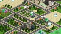 Der Planer: Städtebau - Debut Gameplay Trailer