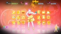 Just Dance 4 - Wii U US-Launch Trailer