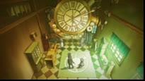 Professor Layton und die Maske der Wunder - History Trailer