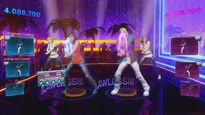 Dance Central 3 - Gangnam Style Trailer