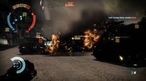 DUST 514 - Codex Build Gameplay Trailer