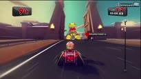Fun-Racer Head-2-Head - Alle gegen Mario Kart