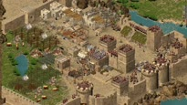 Stronghold Crusader - HD Trailer