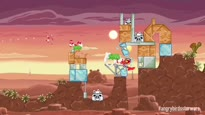 Angry Birds Star Wars - Gameplay Trailer