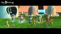 Creatures 4 - GangNorn Style Trailer