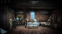 Cognition: An Erica Reed Thriller - Episode 1: The Hangman Gameplay Trailer