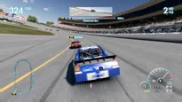 NASCAR The Game: Inside Line - Challenges Trailer