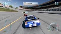 NASCAR The Game: Inside Line - Challenges Trailer