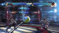 Tekken Tag Tournament 2 - Wii U Tekken Ball Mode Gameplay Trailer