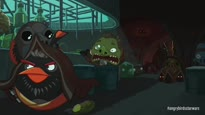 Angry Birds Star Wars - Cinematic Trailer