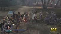 Warriors Orochi 3 Hyper - US Launch Trailer