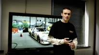 NASCAR The Game: Inside Line - Entwicklertagebuch #2: Online