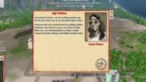 Tropico 4 - Meet the Rogues Trailer