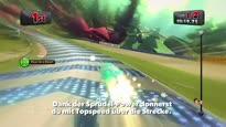 F1 Race Stars - Bottle Rocket Power-Up Parody Trailer