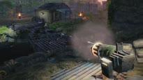 GameGlobe - Meet The Mercenaries Trailer